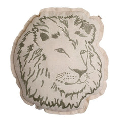 Numero 74 Animal Cushion - Lion