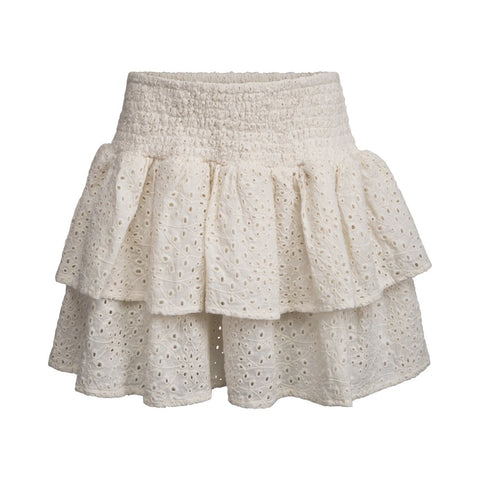 Petit by Sofie Schnoor Skirt - Off White