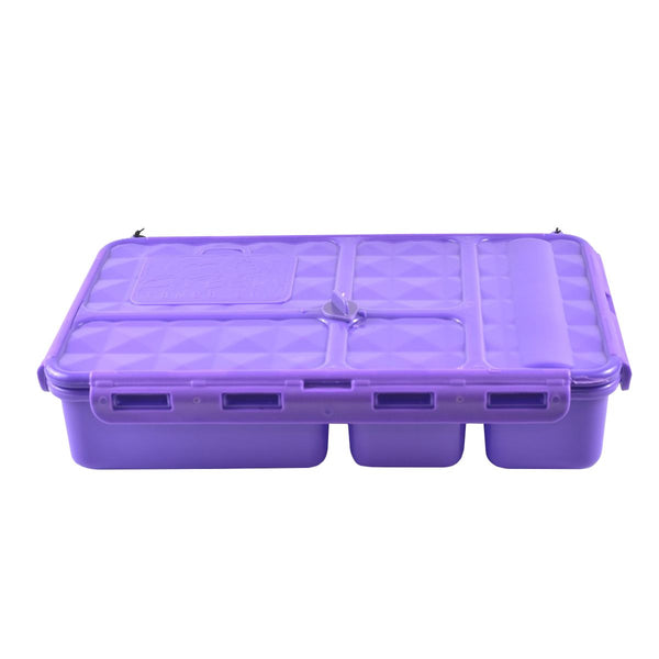 Go Green Lunchbox Large - Purple