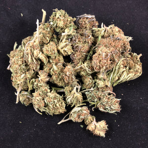 New strain available, AC/DC
