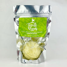 Load image into Gallery viewer, CBD Bath Bombs 100mg