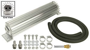 "14"" Dual Pass Heat Sink Cooler Kit"