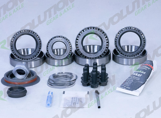Chrysler 8.25 Inch Master Overhaul Kit 99 and Older Revolution Gear