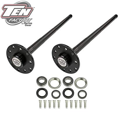 TEN FACTORY RUBICON DANA 44 AXLE KIT REAR MG22157