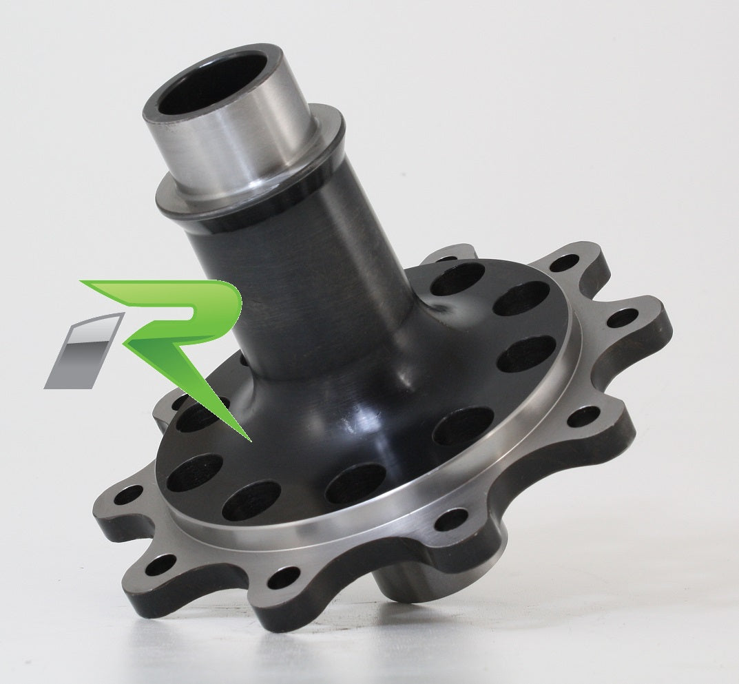 Toyota 8.0 Inch 4 Cylinder Full Spool 30  Spline Revolution Gear - HQ Offroad
