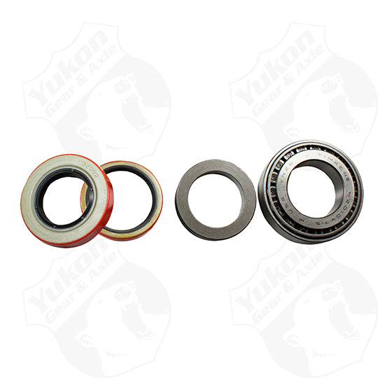 Chrysler 8.75 Inch Rear Axle Bearing And Seal Kit Services One Side Yukon Gear & Axle