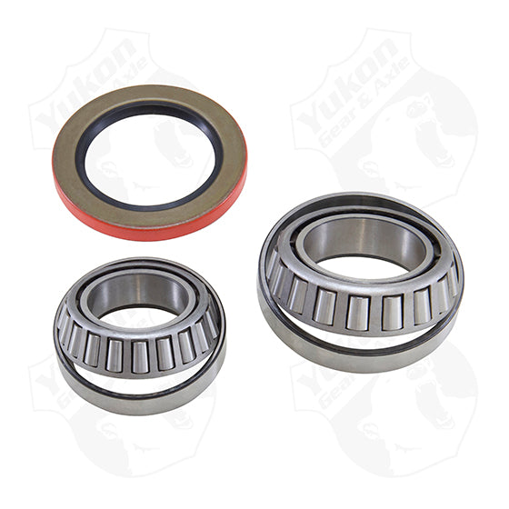 Dana 50/60 Rear Axle Bearing And Seal Kit Replacement Yukon Gear & Axle