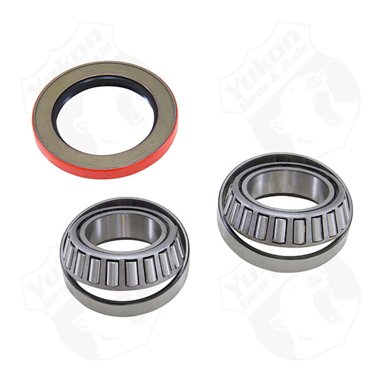 Dana 44 Front Axle Bearing And Seal Kit Replacement Yukon Gear & Axle