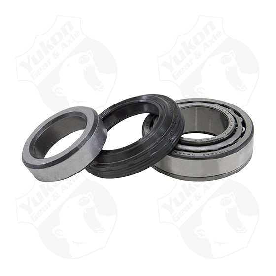 Dana Super Model 35 And Super Dana 44 Replacement Axle Bearing And Seal Kit Yukon Gear & Axle