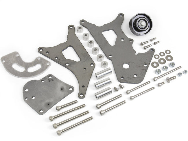 LS Engine Accessory Bracket Mounting Kit GenRight