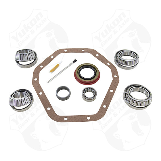 Yukon Bearing Install Kit For 88 And Older 10.5 Inch GM 14 Bolt Truck Yukon Gear & Axle
