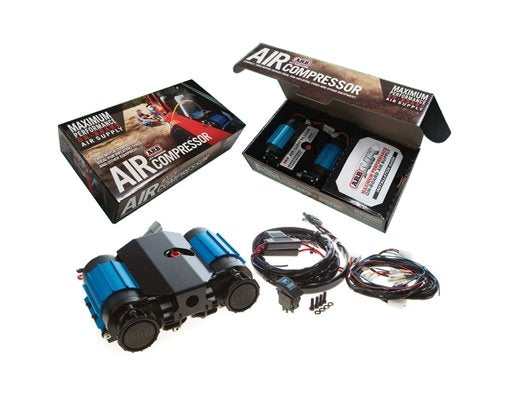 ARB Twin Air Compressor Kit 12 Volt - CKMTA12