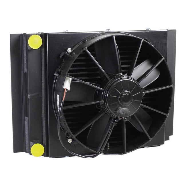 "Griffin Universal Fluid Cooler Large 19.5"" x 13"" with Electric Fan CXU-00001"