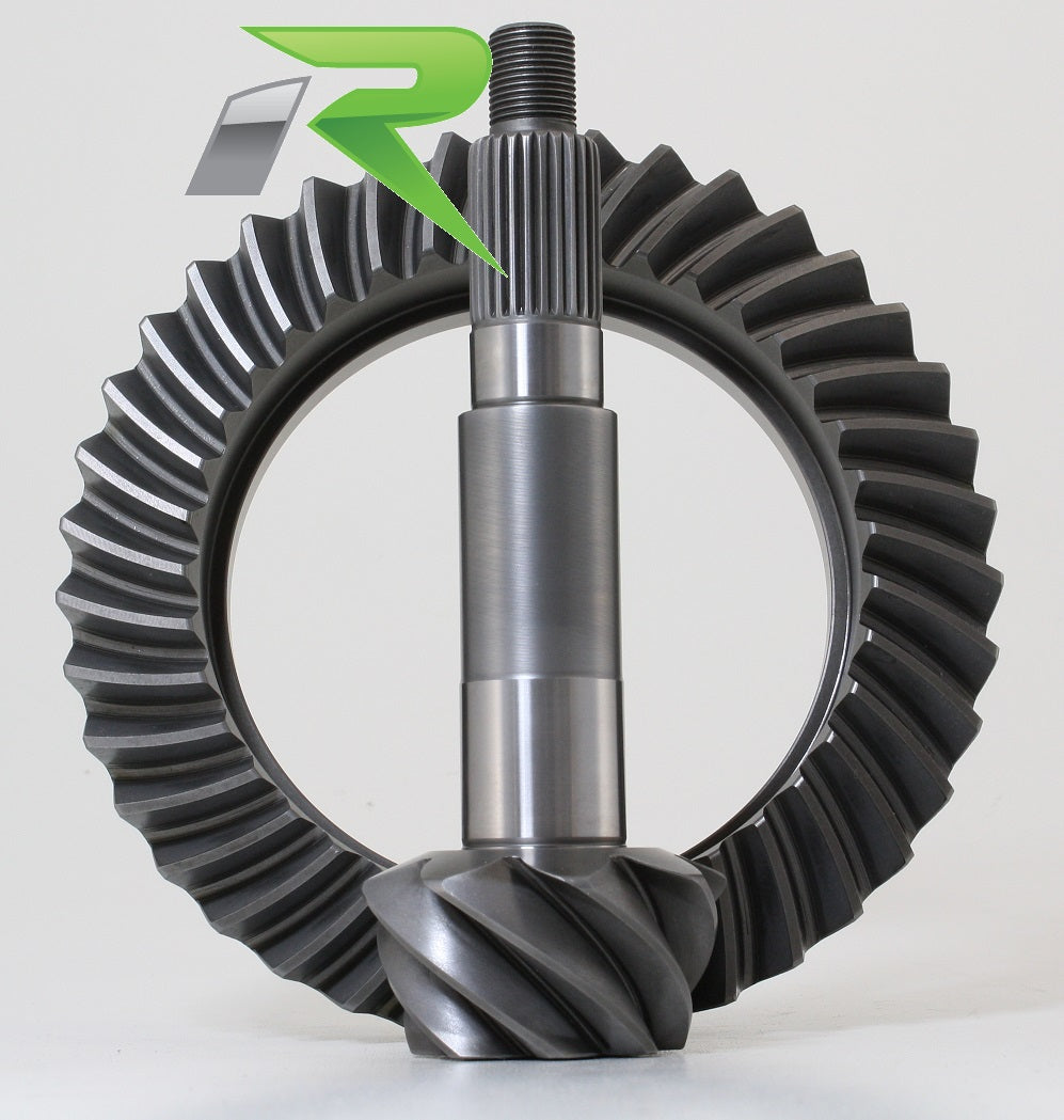 Dana 44 4.27 Ratio Ring and Pinion Revolution Gear - HQ Offroad