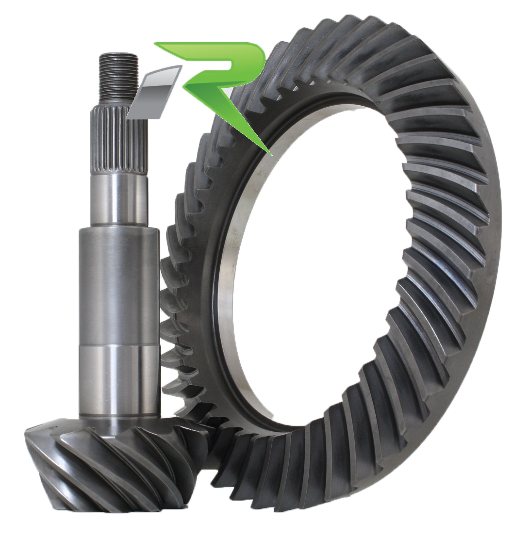 Dana 70 3.73 Ratio Ring and Pinion Revolution Gear - HQ Offroad