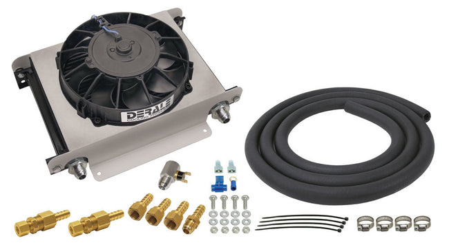 Hyper-Cool Trans Cooler  Kit -8an 15960