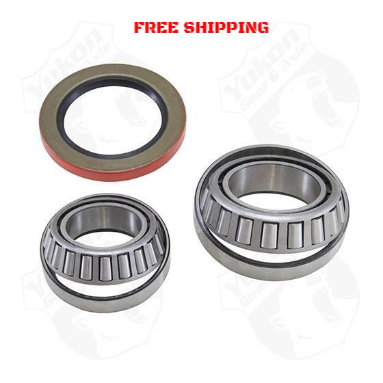 Yukon Dana 60 Front Wheel Bearing & Seal Kit AKD60F