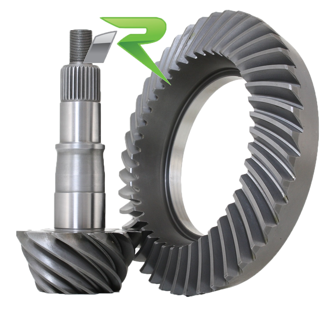 Ford 8.8 Inch 4.56 Ring and Pinion Revolution Gear - HQ Offroad