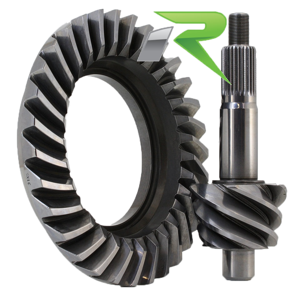 Ford 9 Inch 4.10 Ring and Pinion Revolution Gear - HQ Offroad