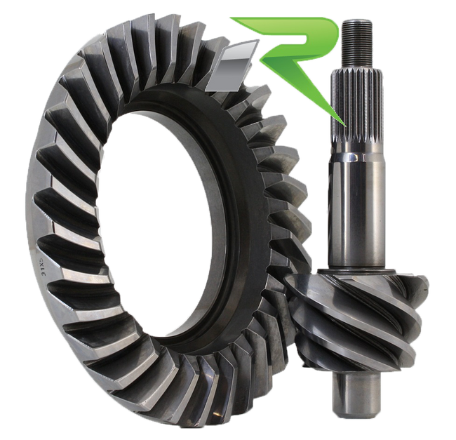 Ford 9 Inch 5.13 Ring and Pinion Revolution Gear - HQ Offroad