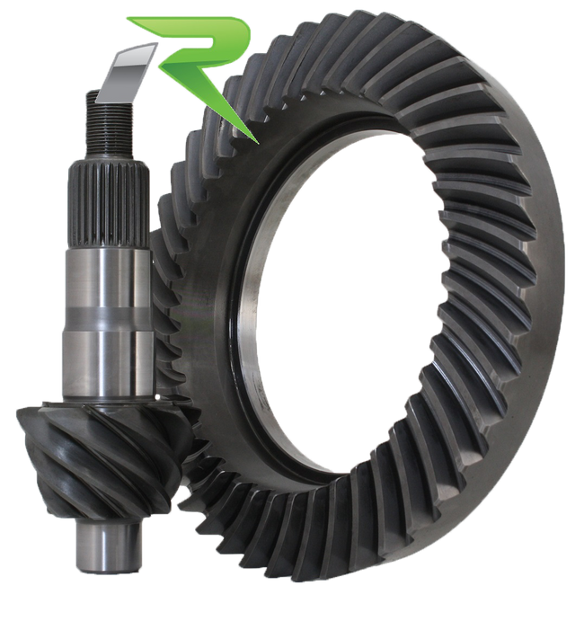 GM 10.5 Inch 14 Bolt 3.73 Ring and Pinion Revolution Gear