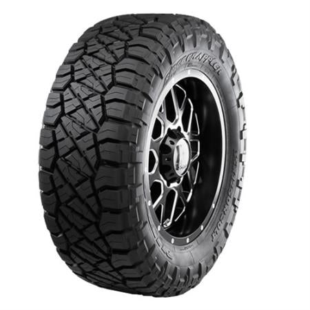 Nitto 37x12.50R17LT Tire, Ridge Grappler - 217-050