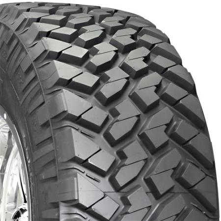 Nitto 37X12.50R17LT Tire, Trail Grappler - 205-880 (Set of 4)