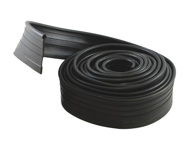 Jeep Rubber Seal Welting Kit Two 6 Ft Strips x 1.5 Inch GenRight