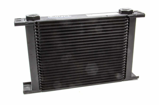 Series-6 Oil Cooler 25 Row w/M22 Ports