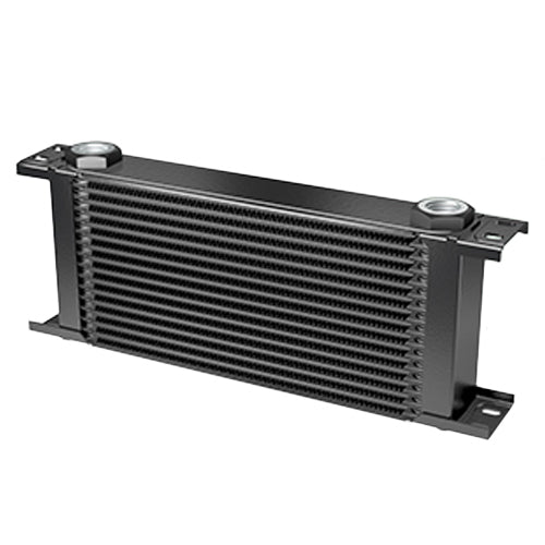 Series-6 Oil Cooler 50 Row w/M22 Ports