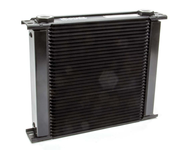 Series-6 Oil Cooler 34 Row w/12 Volt Fan