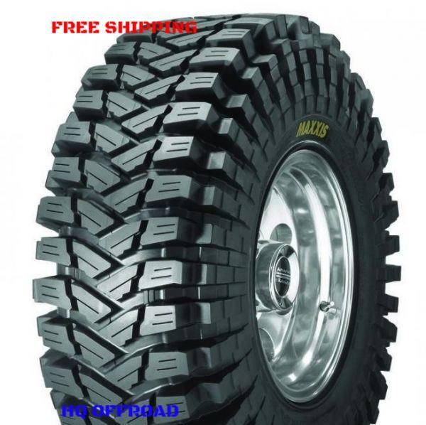 Sticky Maxxis Trepador Competition 40x13.5R17 M8060 - TL00007900