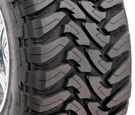 Toyo 37x13.50R17LT Tire, Open Country M/T - 360270