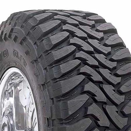 Toyo 37x12.50R17 Tire, Open Country M/T - 360770