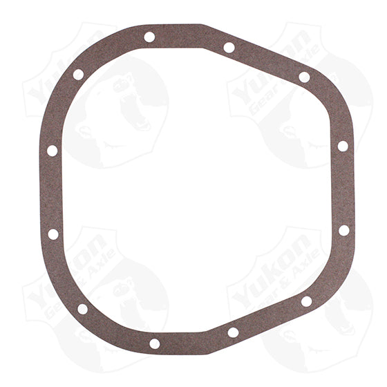 Ford 10.25 Inch And 10.5 Inch Cover Gasket Yukon Gear & Axle