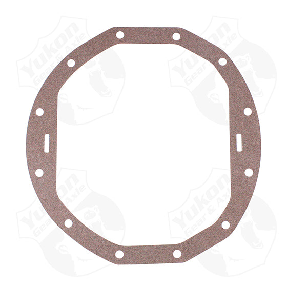 Gm 12 Bolt Passenger Car Cover Gasket Yukon Gear & Axle