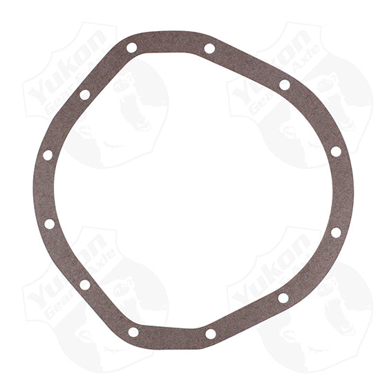 Gm 12 Bolt Truck Cover Gasket Yukon Gear & Axle