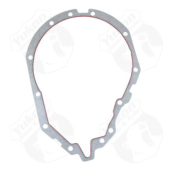 GM 8.25 Inch IFS Case Gasket 2007 And Up Yukon Gear & Axle