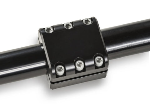2 Inch Bar Clamp Kit A-Pillar RIGID Industries