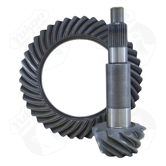 High Performance Yukon Replacement Ring And Pinion Gear Set For Dana 60 In A 5.86 Ratio Yukon Gear & Axle