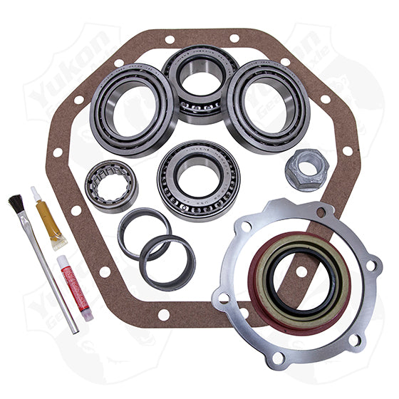 Yukon Master Overhaul Kit For GM 88 And Older 14T Yukon Gear & Axle