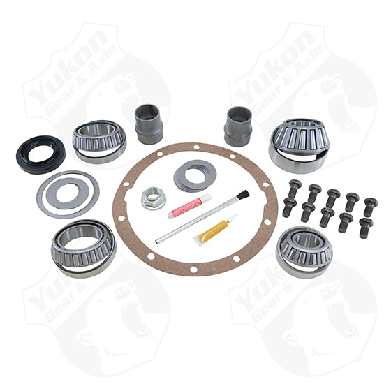 Yukon Master Overhaul Kit For Toyota V6 03 And Up 29 Spline Only Yukon Gear & Axle