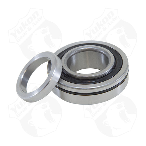 Cj Sealed Axle Bearing For Model 20 Old Style One Piece Moser Axles Yukon Gear & Axle