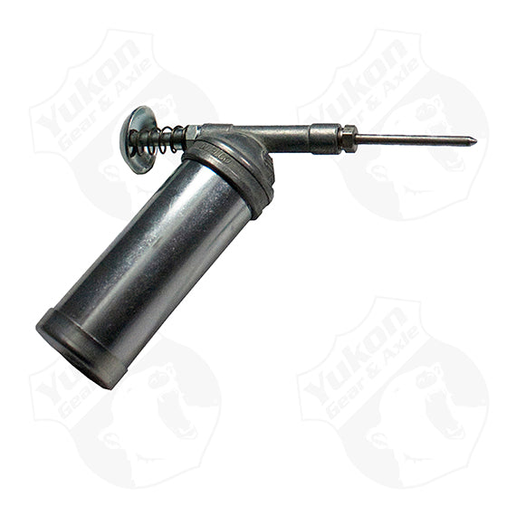 Small U-Joint Grease Gun - 4 Oz Yukon Gear & Axle