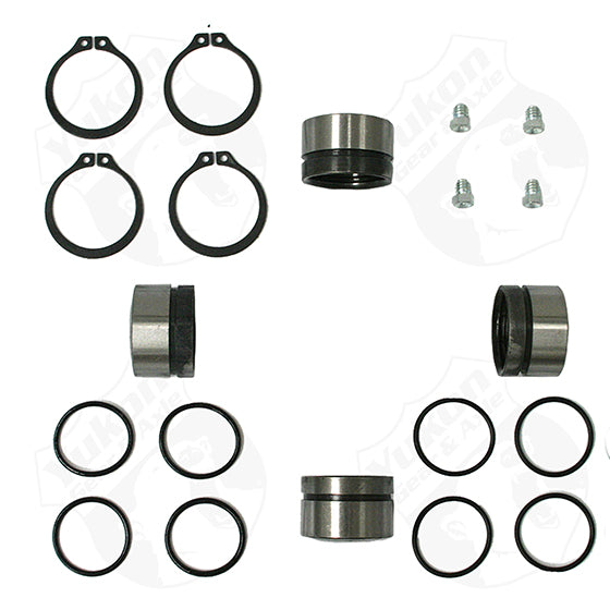 Yukon Rebuild Kit For Dana 44 Super Joint One Joint Only Yukon Gear & Axle