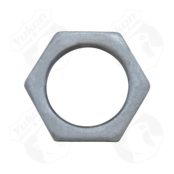 Spindle Nut Retainer For Dana 60 & 70 1.830 Inch I.D 10 Outer TABS Yukon Gear & Axle
