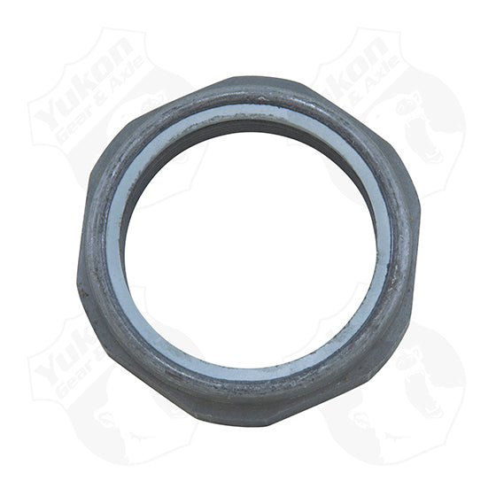 Spindle Nut For Ford 10.25 Inch With Plastic Ring Yukon Gear & Axle
