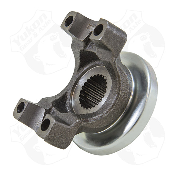Yukon Replacement Yoke For Spicer 30 And 44 With 24 Spline Pinion 1350 U/Joint Size Yukon Gear & Axle