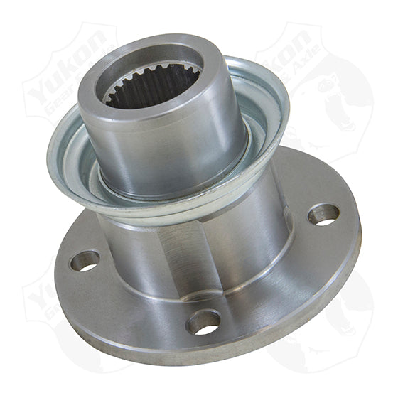 Yukon Yoke For Nissan Titan Front Yukon Gear & Axle