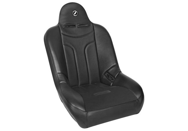 Corbeau Baja JP Suspension Fixed Back Seat
